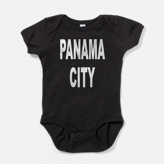 Panama City Baby Bodysuit