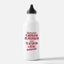 Modern Family Success Water Bottle