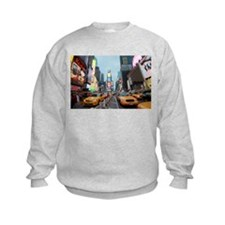 Cute Center theatre Sweatshirt
