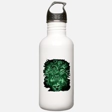 The Gaming Dead Water Bottle