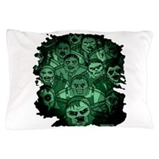 The Gaming Dead Pillow Case