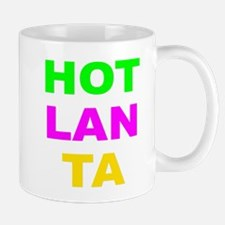 Hotlanta Mugs