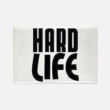 Hard Life Magnets