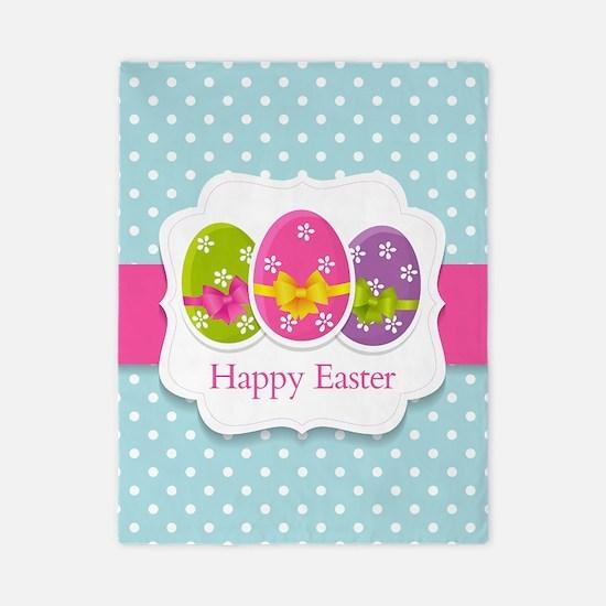 Happy Easter Twin Duvet