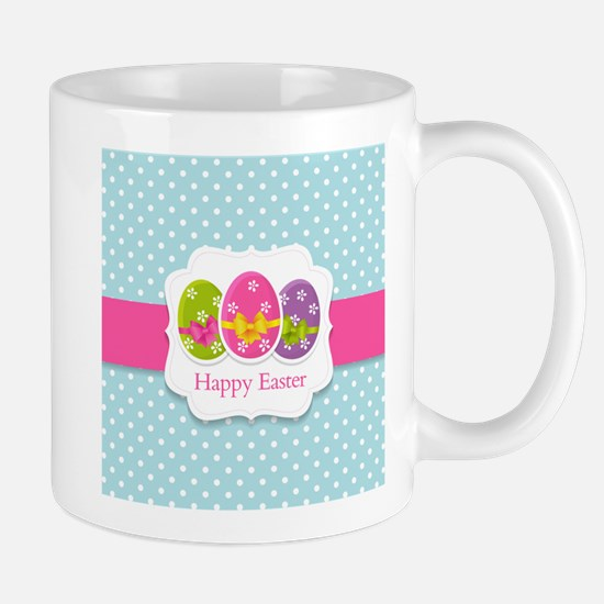 Happy Easter Mugs