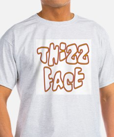Thizz Face Red T-Shirt