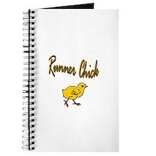 Runner Chick Journal