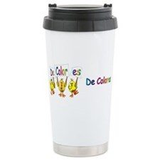 Cool Christianity Travel Mug