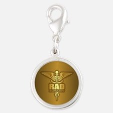 Radiology Gold Charms