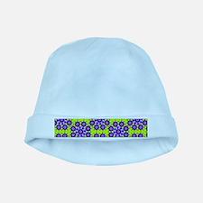 Diamond Stars baby hat