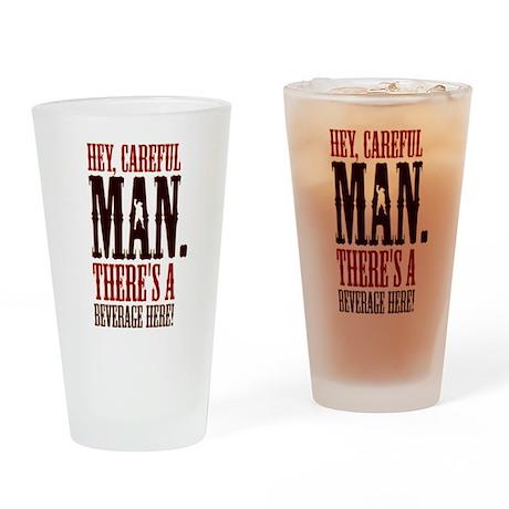 Big Lebowski Drinking Glasses