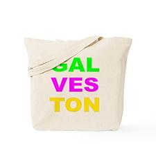 Galveston Tote Bag
