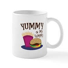 Yummy Tummy Mugs