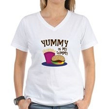 Yummy Tummy T-Shirt