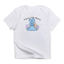 Cute Babys first holiday Infant T-Shirt