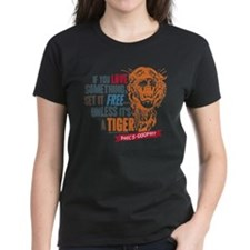 Modern Family Tiger Tee
