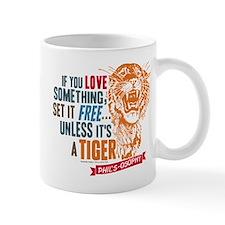 Modern Family Tiger Mug