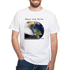 Deny the Myth - Shirt