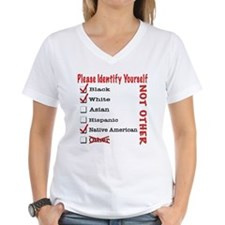 PleaseID-BWNa Shirt
