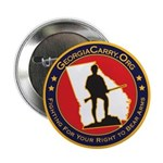 "Georgia Carry 2.25"" Button (10 pack)"