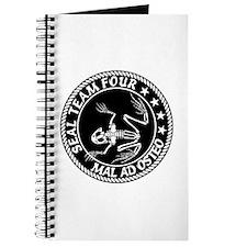 Seal Team 4 - MAO Journal