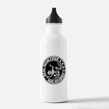 Seal Team 4 - MAO Water Bottle