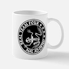 Seal Team 4 - MAO Mug