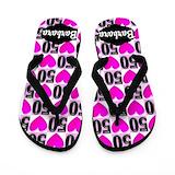 50 Flip Flops