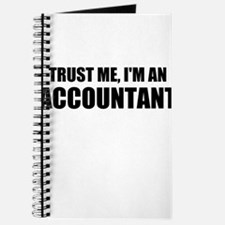 Trust Me, I'm An Accountant Journal
