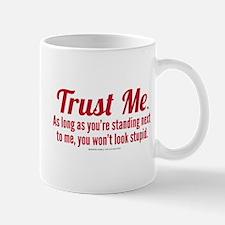 Modern Family Trust Me Mug