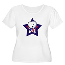 Star Speckled T-Shirt