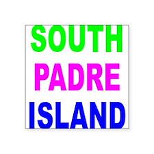 South Padre Island Sticker