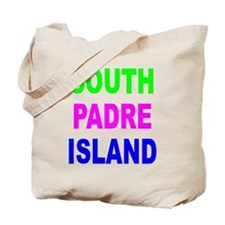 South Padre Island Tote Bag