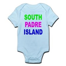 South Padre Island Body Suit
