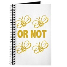 To be or not to be Journal