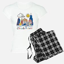 Chicago Rules Pajamas