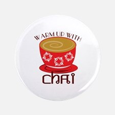 Warm Up With Chai Button
