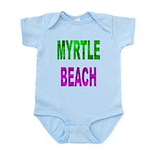 Myrtle Beach Body Suit