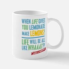 Modern Family Lemonade Mug