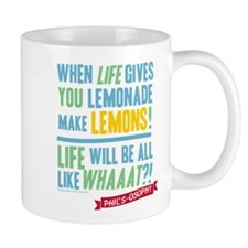 Modern Family Lemonade Mug