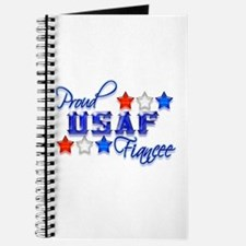USAF Fiancee Journal