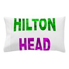 Hilton Head Pillow Case