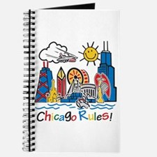 Chicago Rules Journal