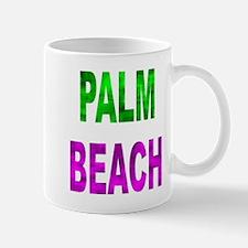 Palm Beach Mugs