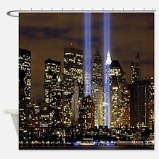 Unique Trade Shower Curtain