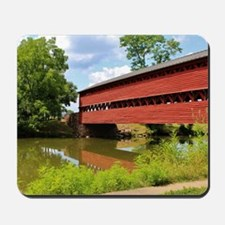Sach's Covered Bridge Mousepad