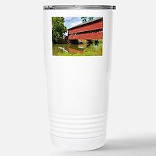 Sach's Covered Bridge Travel Mug