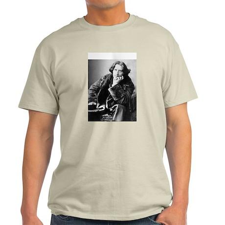 Morrissey Light T-Shirt