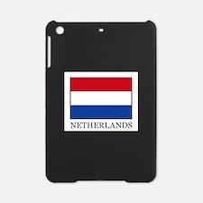 Netherlands iPad Mini Case