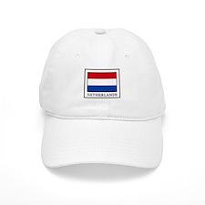 Netherlands Baseball Cap